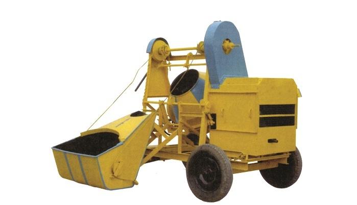 10 7 Mechanical Concrete Mixer Manufacturers Suppliers